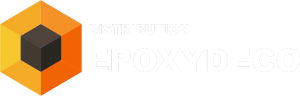 Logo Distribution Epoxydeco